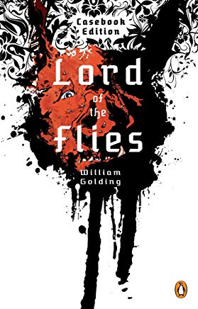 Lord of the Flies: Text, Notes & Criticism Cover