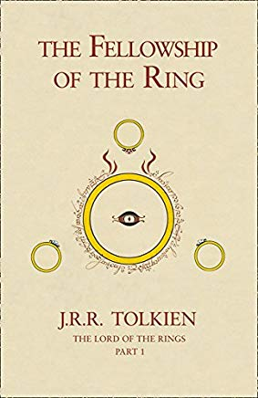 Lord of the Rings Cover