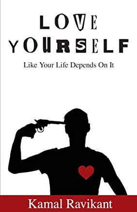 Love Yourself Like Your Life Depends On It Cover