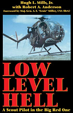 Low Level Hell Cover