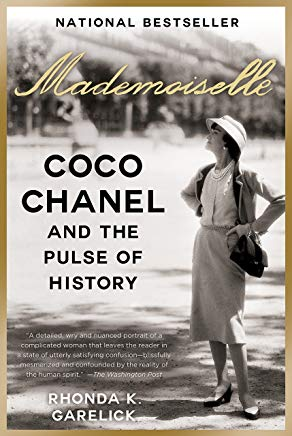 Mademoiselle: Coco Chanel and the Pulse of History Cover