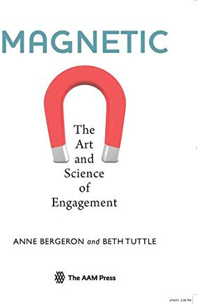 Magnetic: The Art and Science of Engagement Cover