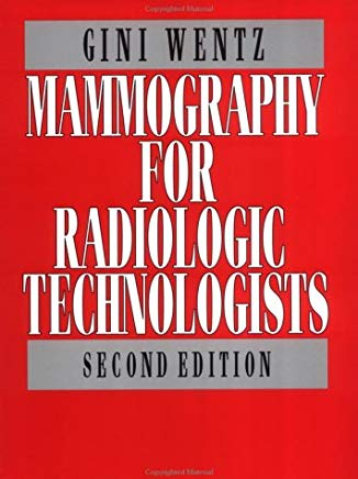Mammography for Radiologic Technologists Cover