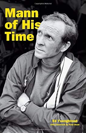Mann of His Time Cover