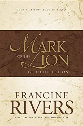 Mark of the Lion : A Voice in the Wind, An Echo in the Darkness, As Sure As the Dawn (Vol 1-3) Cover