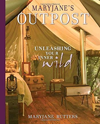 MaryJane's Outpost Cover