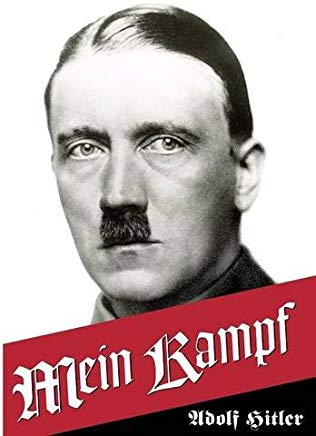 Mein Kampf (German Edition) Cover