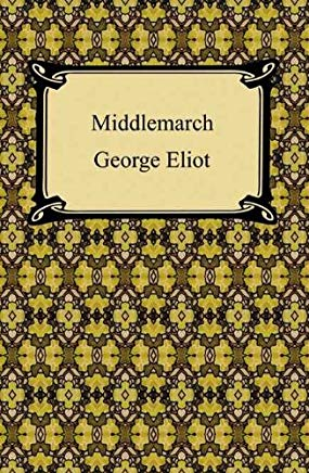 Middlemarch [with Biographical Introduction] Cover