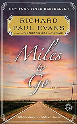 Miles to Go (The Walk Series) Cover