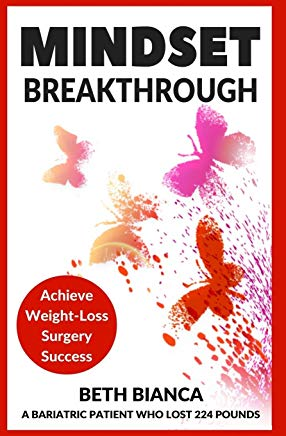 Mindset Breakthrough: Achieve Weight-Loss Surgery Success Cover