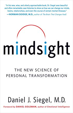 Mindsight: The New Science of Personal Transformation Cover