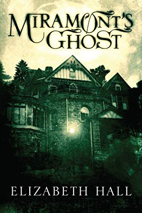 Miramont's Ghost Cover