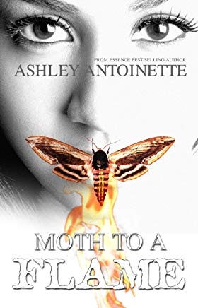 Moth to a Flame Cover