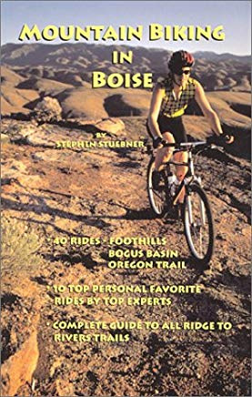 Mountain Biking in Boise Cover