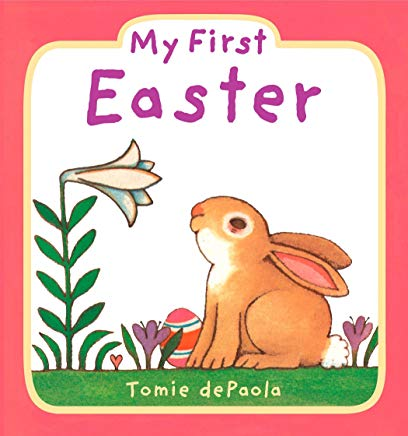 My First Easter Cover