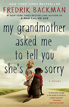 My Grandmother Asked Me to Tell You She's Sorry Cover