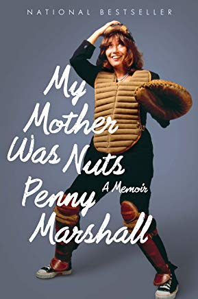 My Mother Was Nuts Cover