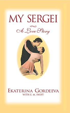 My Sergei: A Love Story Cover