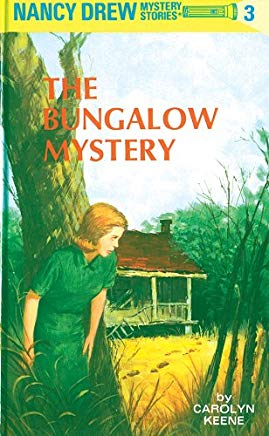 Nancy Drew 03: The Bungalow Mystery Cover