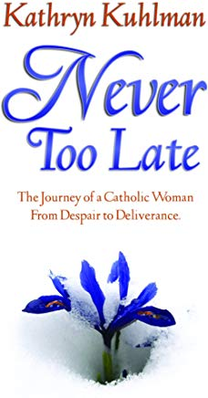 Never Too Late Cover