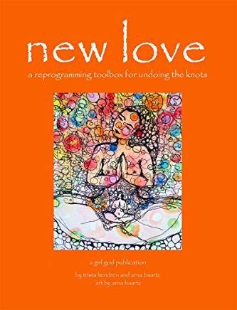 new love: a reprogramming toolbox for undoing the knots Cover