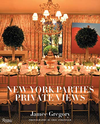 New York Parties: Private Views Cover