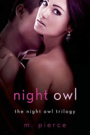 Night Owl: The Night Owl Trilogy Cover