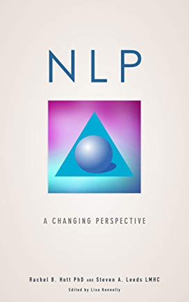 NLP A Changing Perspective Cover