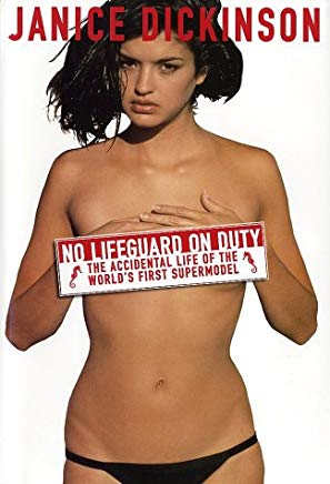 No Lifeguard on Duty: The Accidental Life of the World's First Supermodel Cover