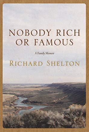 Nobody Rich or Famous: A Family Memoir Cover
