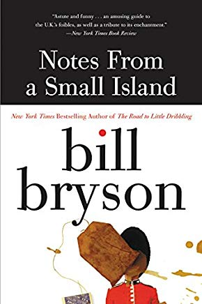 Notes from a Small Island Cover
