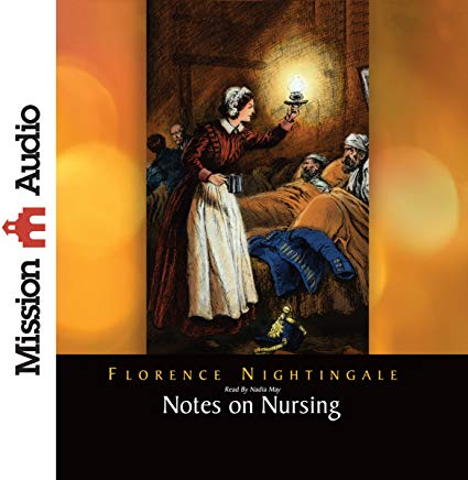 Notes on Nursing Cover
