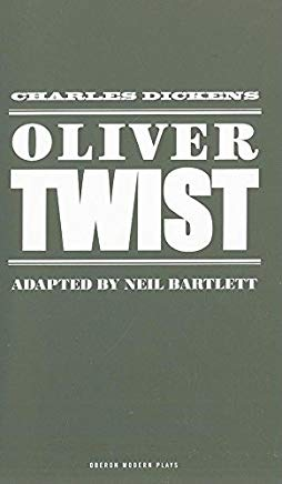Oliver Twist (Oberon Modern Plays) Cover