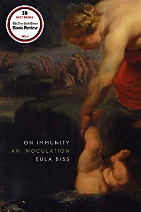 On Immunity: An Inoculation Cover