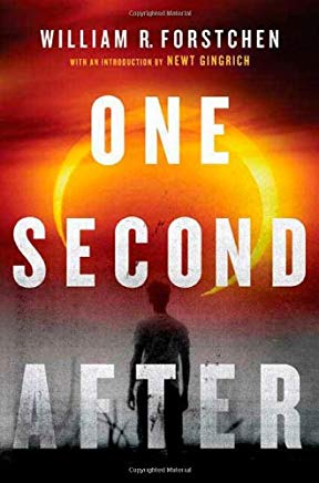 One Second After (A John Matherson Novel) Cover