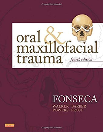 Oral and Maxillofacial Trauma Cover