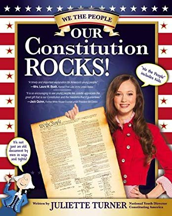 Our Constitution Rocks Cover