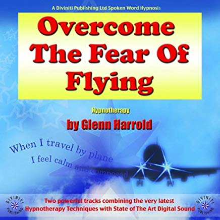 Overcome the Fear of Flying Cover