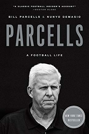 Parcells: A Football Life Cover