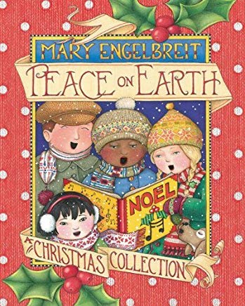 Peace on Earth, A Christmas Collection Cover