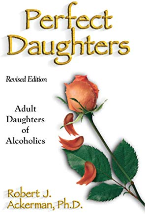 Perfect Daughters: Adult Daughters of Alcoholics Cover