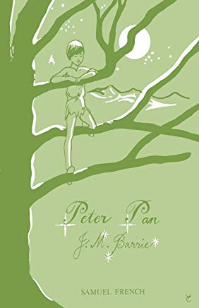 Peter Pan (Acting Edition) Cover