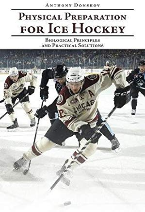 Physical Preparation for Ice Hockey Cover