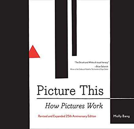 Picture This: How Pictures Work Cover