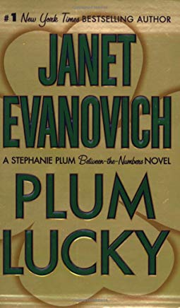 Plum Lucky: A Stephanie Plum Between the Numbers Novel Cover