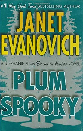 Plum Spooky (Stephanie Plum: Between the Numbers) Cover