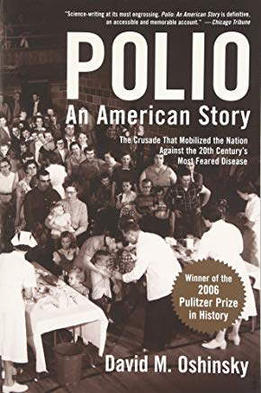 Polio: An American Story Cover