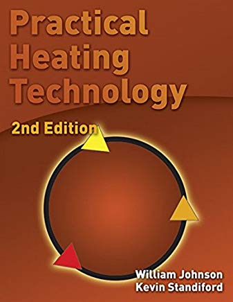 Practical Heating Technology Cover