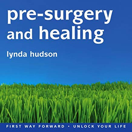 Pre-Surgery and Healing Cover