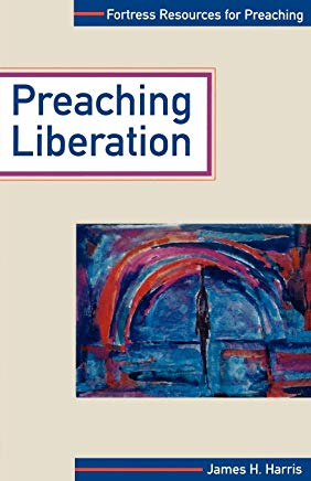 PREACHING LIBERATION (Fortress Resources for Preaching) Cover